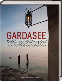 """Bücher Italien Gardasee """"Das Kochbuch"""" - Monika Kellermann"""