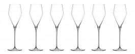 Zalto - Denk'Art - Champagner Glas - 6er Karton