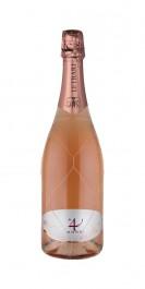Wein online kaufen +4 Rosé Talento Trento DOC