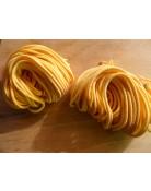 Bigoli - Hausgemachte Eiernudeln - Pasta fresca