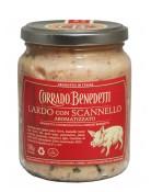 Lardo Cremé - Corrado Benedetti