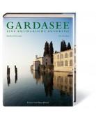 Bücher Italien Gardasee - Eine kulinarische Rundreise - Monika Kellermann