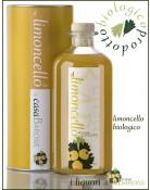Casa Barone - Limoncello biologico - Limoncello biologisch