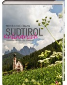 Bücher Italien Südtirol Kulinarisch - Monika Kellermann