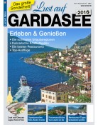 Lust auf Gardasee 2016