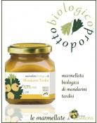 Casa Barone - Marmellata di Mandarini Tardivi Bio - Mandarinen-Konfitüre biologisch