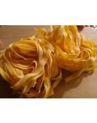 Lasagnetten/Tagliatelle - Hausgemachte Eiernudeln - Pasta fresca